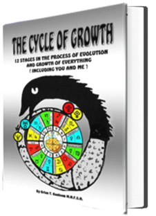The Cycle of Growth Book